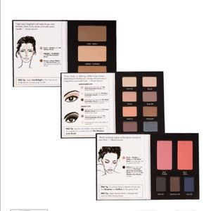🎉HP🎉New Limited Edition Making Faces Beauty Book